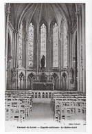 53 - LAVAL - Le Carmel  - La Chapelle Extérieure     BA - Laval