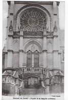 53 - LAVAL - Le Carmel  - La Façade De La Chapelle Extérieure     BA - Laval