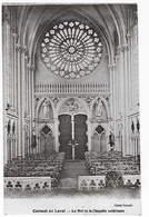 53 - LAVAL - Le Carmel  - La Nef De La Chapelle Extérieure     BA - Laval