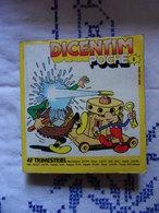 DICENTIM POCHE N°6 DE MAI 1979 - Magazines Et Périodiques
