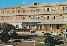 LUCCA - Lido Di Camaiore - Pensione Milani - 1981 - Lucca