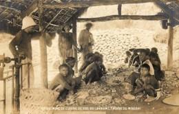 Viêt-Nam - Tonkin - Annam - Mine De Cuivre De Duc-Bo - Triage Du Minerai - N° 126 - Viêt-Nam