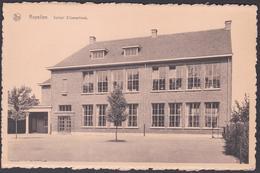 Kapellen : School Zilverenhoek - Kapellen
