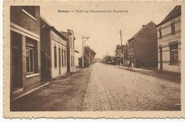 Zelzate Zicht Op Asseneedsche Steenweg    (342) - Zelzate