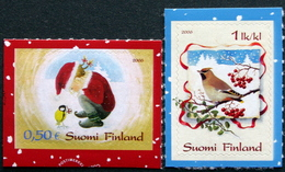 Finland 2006    MiNr.1825-26   MNH (**)    ( Lot  F 1259) - Unused Stamps