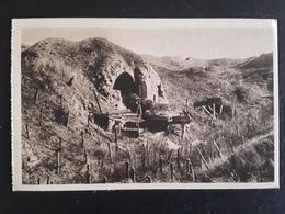 Guerre 1914 - 1918, Fort De SOUVILLE Meuse, Bombardé Violemment  Le 15 Juin 1916, TB - War 1914-18