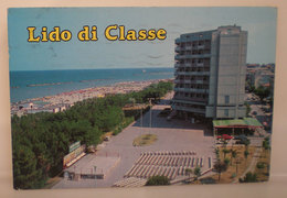 Lido Di Classe (Ravenna)  Cartolina 1987 - Italie
