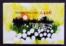 Finland 2007   MiNr.1830   MNH (**)    ( Lot  F 1350 ) - Unused Stamps