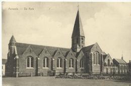 Aerseele De Kerk   (355) - Tielt