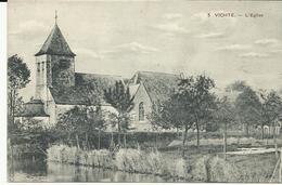 Vichte L'église   (362) - Anzegem