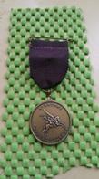 Medaille / Medal - Medaille - Politie Sport Ver. Renkum Airborne Wandeltocht  - The Netherlands - Politie & Rijkswacht