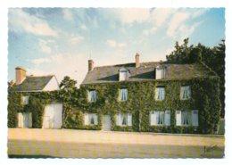 GF (41) 2928, Saint St Dye Sur Loire, Valoire F 7801, Home D'enfants, Le Lion D'Or - France