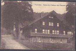 Pepinster : Ferme Du Château Des Mazures (1922) - Pepinster