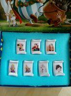 Coffret Collector 7 Fèves Astérix Le Secret De La Potion Magique - BD