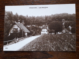 Suisse. Fribourg. Les Neigles - FR Fribourg
