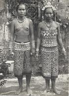 Jolies  Femmes De Singapour  Singapore - Fine Nudes (adults < 1960)