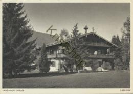 Landhaus Urban - Berchtesgaden (AA37 1.366 - Allemagne