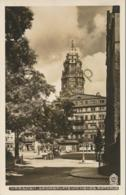 Dresden - Georgplatz Und Neues Rathaus [AA37 1.459 - Non Classificati
