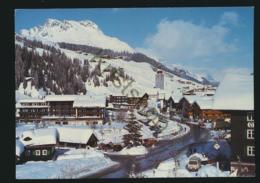 Lech Am Arlberg [ AA37 1.511 - Sin Clasificación