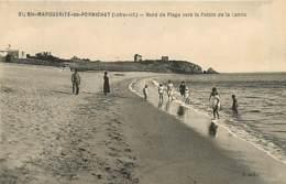 44* STE MARGUERITE DE PORNICHET  Plage                       MA86,0010 - France