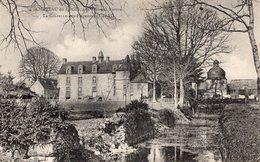 La Chapelle Aux Filtzméens (35) - La Chapelle. - France