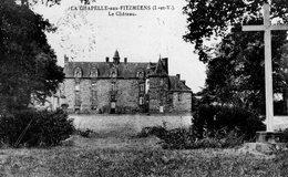 La Chapelle Aux Filtzméens (35) - La Le Château. - France