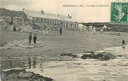 44* PREFAILLES     Plage   Quirouard             MA86,0146 - France