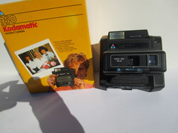 APPAREIL  KODAMATIC  950  INSTANT - Appareils Photo