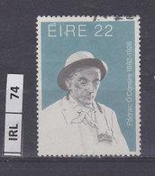 IRLANDA   1982O'Conaire 22 Usato - 1949-... Repubblica D'Irlanda