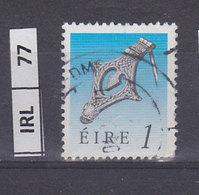 IRLANDA   1990Tesori D'arte 1 Usato - 1949-... Repubblica D'Irlanda