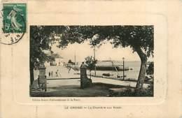 44*  LE CROISIC     Chambre Aux Vases                  MA86,0304 - Le Croisic