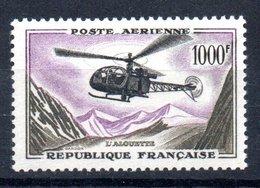 France Frankreich Luftpost Y&T PA  37* - Luftpost