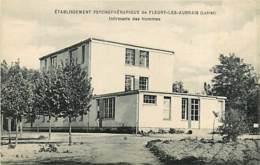 45* FLEURY LES AUBRAIS   Ets Psychotherapique             MA86,0442 - Francia