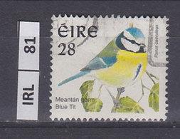 IRLANDA   1997Uccelli, 28 Usato - 1949-... Repubblica D'Irlanda