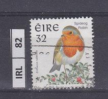 IRLANDA    1997Uccelli,32 Usato - 1949-... Repubblica D'Irlanda
