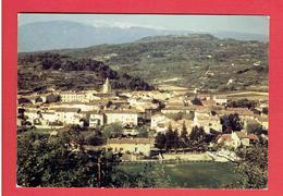 MALEMORT ET LE VENTOUX 1989 CARTE EN TRES BON ETAT - Autres Communes