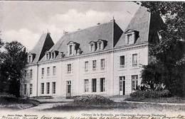 24 -  Château De La Richardie, Par Champagne-Fontaines - - Frankreich
