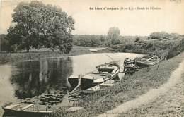 49*  LE LION D ANGERS   Oudon    MA86,0752 - France
