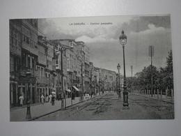 Espagne. La Coruna, Canton Pequeno (8103) - La Coruña