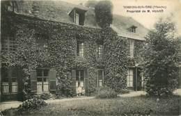 50* TORIGNY SUR VIRE  Maison Huard    MA86,0825 - France