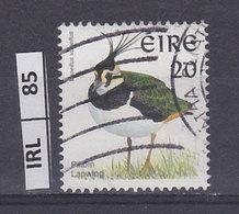 IRLANDA    1997Uccelli,20 Usato - 1949-... Repubblica D'Irlanda