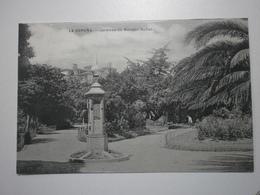 Espagne. La Coruna, Jardines De Mendez Nunez (8106) - La Coruña