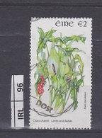 IRLANDA    2004Fiori 2 Usato - 1949-... Repubblica D'Irlanda