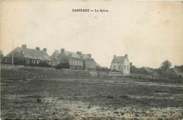 50* CARTERET    Greve   MA86,1098 - Carteret