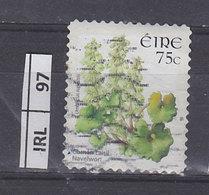 IRLANDA    2006Fiori 75 Usato - 1949-... Repubblica D'Irlanda