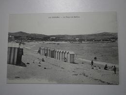 Espagne. La Coruna, La Playa De Banos (8110) - La Coruña