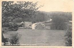 Rance NA15: Forge De Rance Et Chemins De La Fagne 1936 - Sivry-Rance