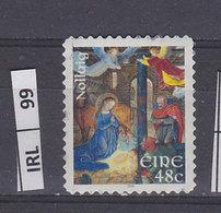 IRLANDA    2006Natalo 30 Usato - 1949-... Repubblica D'Irlanda