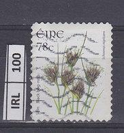 IRLANDA    2007Fiori 68 Usato - 1949-... Repubblica D'Irlanda