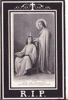 GEBOREN TE ELVERSELE 1800+1873 ANTONIUS DE GRAEVE. - Religion &  Esoterik